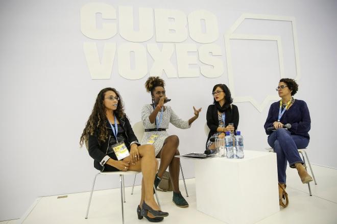 Jeosanny Kim, Ana Paula Lisboa e Joana Ribeiro: sexualidade sem pudor
