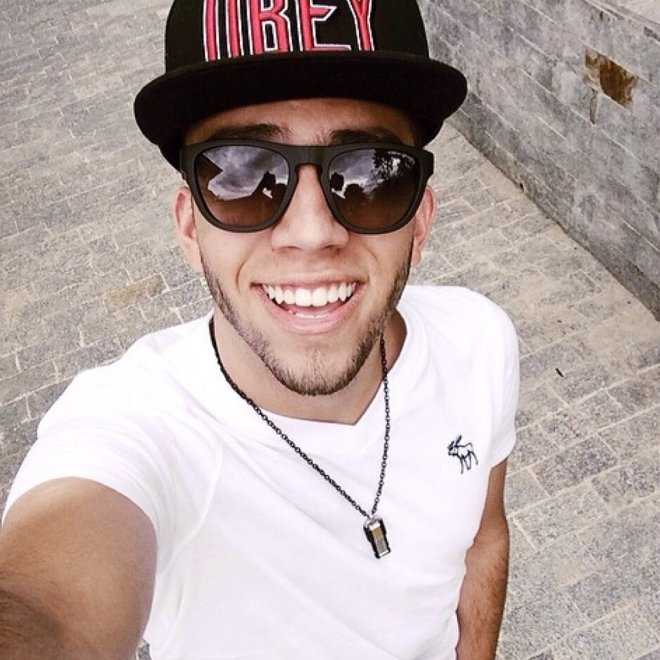 Youtuber Lucas Rangel - Foto Divulgação