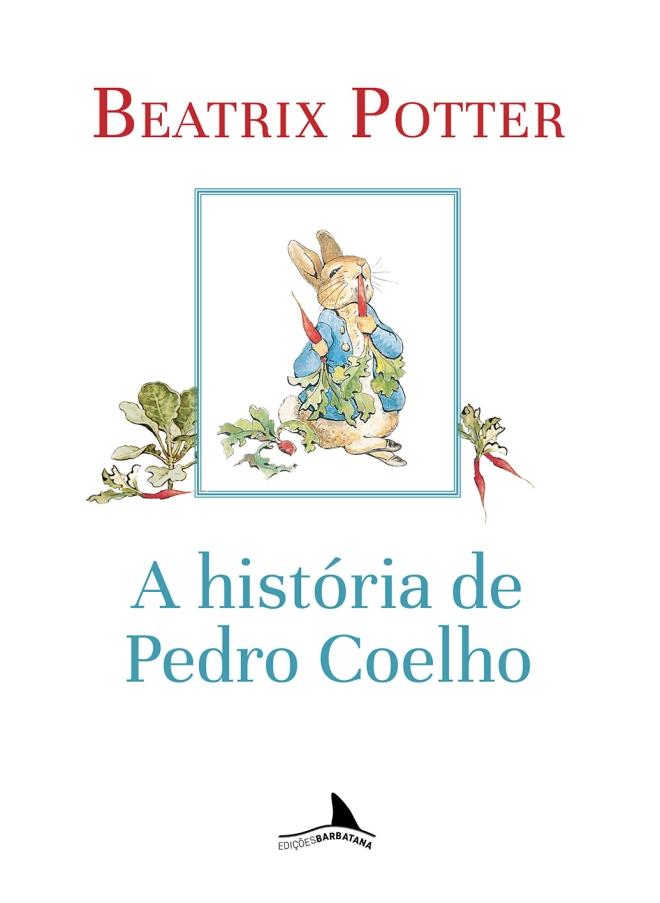 Capa Pedro Coelho