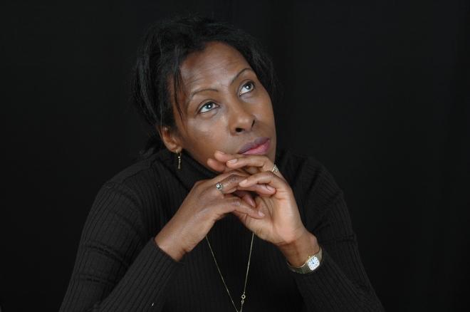 Scholastique Mukasonga 2 Photo C. Hélie © Editions Gallimard