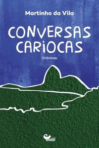 Capa Conversas Cariocas