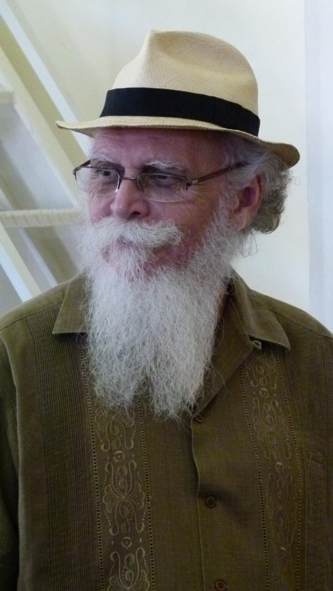 Francisco Gregório_Credito Tania Machado