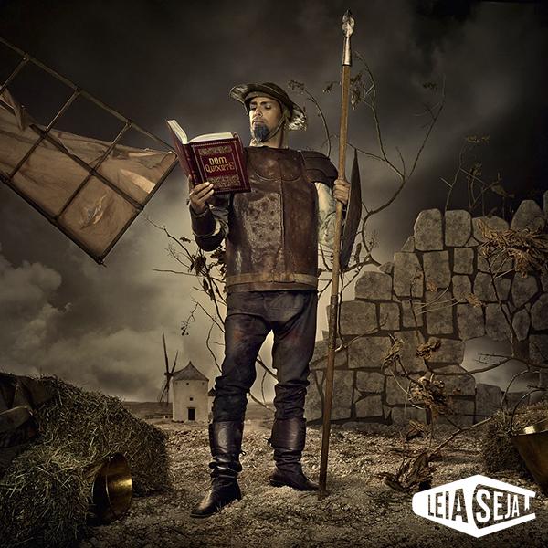 IG Caua Reymond - Dom Quixote